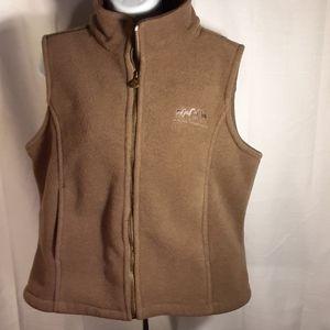 Outback Trading Company Original Bush Fleece Vest